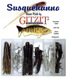 Susquehanna River Pack