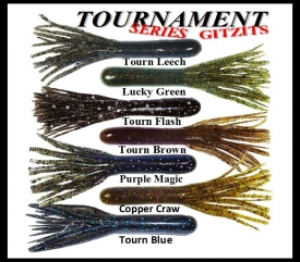 "2.5"" Tournament Gitzit"