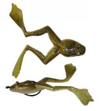 Gitzit Reel Frog